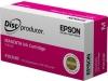 Картридж S020450 (Epson PP-100) красный (о)