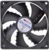 Вентилятор системного блока 92x92х25 Zalman ZM-F2 PLUS (SF) (3пин, 20-23дБ, 1500об / мин)