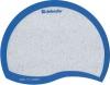 Коврик Defender Ergo opti-laser (Blue)эргон. для оптических и лазе-х мышей (50513)