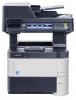 МФУ Kyocera ECOSYS M3540idn (A4, p/c/s/f,40ppm,1200dpi,1GB, RAD75, Duplex, LAN, USB2.0)  (до 150К)