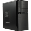 Корпус mATX PowerCase ES-722 (400W, Black) 6111491