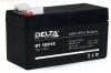 Батарея UPS 12V  1,2H Delta DT 12012