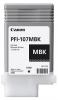 Картридж Canon PFI-107BK (Canon iPF680/685/780/785) (130 мл)   Black  6705B001