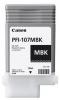 Картридж Canon PFI-107MBK (Canon iPF680/685/780/785) (130 мл)   Matte Black  6704B001