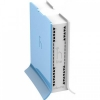Маршрутизатор MikroTik RB941-2nD RouterBOARD hAP lite