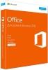 Office 2016 Home and Business 32/64 bit Russian DVD (T5D-02292/T5D-02705)