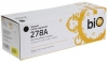 Картридж CE278A (HP LJ P1566/1606w/P1606dn) (2100стр) (Bion)