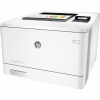 Принтер HP Color LJ Pro M452nw (A4, 27/27ppm, 600x600dpi,128Mb,Wi-Fi/USB/GLAN) (CF388A)