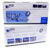 Картридж CLT-C406S (Samsung CLP-360/365/368/CLX-3300/3305) син, 1K, (Uniton Premium)