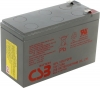 Батарея UPS 12V  7.2H CSB GPL1272 F2 FR