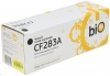 Картридж CF283A (HP LJ Pro MFP M125/M127/M201/M225) (1500стр)  (Bion)
