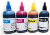 Чернила (HP DJ T120/520 (100ml, Black, Pigment) №711 (MN-HE442Bk EverBrite™ MyInk)