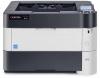 Принтер Kyocera ECOSYS P4040DN (А3, 40/22 ppm, 1200 dpi, 256Mb, Duplex, 500+100, LAN, USB)