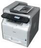 МФУ Ricoh SP 3600SF (А4, p/c/s/f, 30ppm, 1200*1200dpi, 512mb, Duplex, PS, ADF35, LAN, USB) до 50К