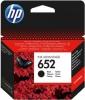 Картридж №652 (HP DJ Ink Advantage 1115/2135/2635/3835/4535) черный (о) F6V25AE