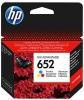 Картридж №652 (HP DJ Ink Advantage 1115/2135/2635/3835/4535) цветной (о) F6V24AE