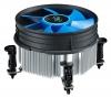 Вентилятор процессора Deepcool THETA 21 PWM (s1150/1156/1155, 4pin,18-26дб)