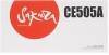 Картридж CE505A (HP LJ P2035/P2055D/2055DN) (2300стр) (SAKURA)