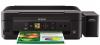 МФУ Epson L456 (A4, p/c/s, 33ppm, 5760x1440dpi, iPrint, Wi-Fi Direct, USB2.0) (C11CE24402) с СНПЧ