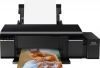 Принтер Epson Inkjet Photo L805 (A4, 37ppm, 5760x1440dpi, USB2.0,Wi-Fi) (C11CE86403) с ориг. СНПЧ