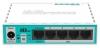 Маршрутизатор MikroTik RB750r2 hex lite 5x10/100 Mbps