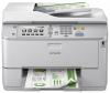 МФУ Epson WorkForce Pro WF-M5690DWF (А4, p/c/s/f, 34ppm,1200x2400dpi, RADF35, Duplex, WiFi,LAN, USB)