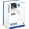 Картридж C13T865140 (Epson WF-5190DTW/5690DTWF) XXL (10 000стр) черн. (о)