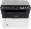 МФУ Kyocera FS-1020MFP + ТК-1110 (A4, p/c/s, 20ppm, 600dpi, 64MB, USB 2.0) (до 15К)