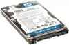 """Жесткий диск для ноутбука 2.5"""" SATA III 500 Gb WD Blue WD5000LPCX {5400rpm, 16Mb, 7mm}"""