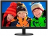 "Монитор TFT 21.5"" Philips 223V5LSB(10/62 {LED,1920x1080, 250, 10M:1, 5ms,170h/160v, VGA} Черный"