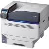 Принтер OKI C911DN (A3+, 50/28 ppm, 1200 x 1200dpi, 2Гб, до 320 г/м2, Duplex, USB, LAN)