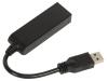 Сетевой адаптер D-Link DUB-1312/A1A с 1 портом 10/100/1000Base-T  для шины USB 3.0