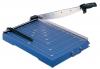 Резак сабельный KW-TriO 3902 A3 (длина реза 448мм, 15 листов, толщина стопы 1.5мм, блокировка ножа)