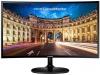 """Монитор TFT 27"""" Samsung C27F390FHI {1920x1080, 250, 3000:1, 4ms, 178h/178v,  D-Sub,HDMI, Изогнутый} черный"""