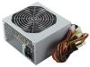 Блок питания 500W Q-Dion QD-500 80+ {24Pin+SATA, 120mm fan, APFC}  ATX (no power cable)