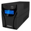 Источник бесперебойного питания Ippon 500VA Back Power Pro  LCD