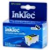 Картридж C13T040140 (Epson Stylus Color C62/CX3200) (600стр) черн, (InkTec, EPI-10040)