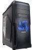 Корпус ATX Zalman Z3 Plus (без БП) черный