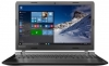 Ноутбук Lenovo IdeaPad 100-15 (15.6''/N2840/2Gb/250Gb/WiFi/Cam/Win 10) (80MJ00MJRK)