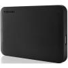 """Внешний жесткий диск 2.5"""" 1 Tb Toshiba Canvio Ready ( HDTP210EK3AA) USB 3.0 черный"""
