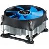 Вентилятор процессора Deepcool THETA 15 PWM (s1156/1155, 800-2800об/мин, 36дб, Al)
