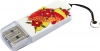 Устройство USB Flash Drive  8Gb Verbatim Mini Tattoo Edition (49882), USB 2.0, Рыба