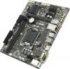 Мат.плата S-1151 Gigabyte <H110> GA-H110M-S2H (2DDR4,PCI-E,D-Sub,DVI-D,HDMI,GbL,USB 3.0, mATX)