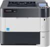Принтер Kyocera ECOSYS P3055DN (А4, 55 ppm, 1200 dpi, 512Mb, Duplex, 500+100, LAN, USB)  до 250К