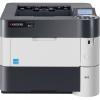 Принтер Kyocera ECOSYS P3060DN (А4, 60 ppm, 1200 dpi, 512Mb, Duplex, 500+100, LAN, USB)  до 275К