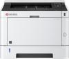 Принтер Kyocera ECOSYS P2040DN (А4, 40 ppm, 1200 dpi, 256Mb, Duplex, 250+100, LAN, USB)  до 50К