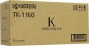 Тонер-картридж TK-1160  (P2040dn/P2040dw) (7200стр)  (о)  1T02RY0NL0
