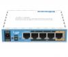 Маршрутизатор MikroTik RouterBOARD hAP RB951Ui-2nD Беспроводная точка доступа