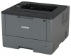 Принтер Brother HL-L5100DN (А4, 40ppm, 1200 x 1200dpi, 256MB, Duplex, LAN, USB 2.0)