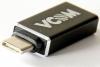 Переходник USB Type-C --> USB 3.0_Af VCOM <CA431M>